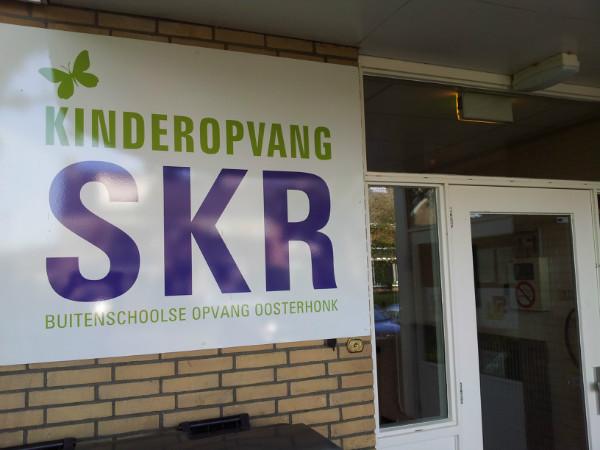 entree BSO Oosterhonk